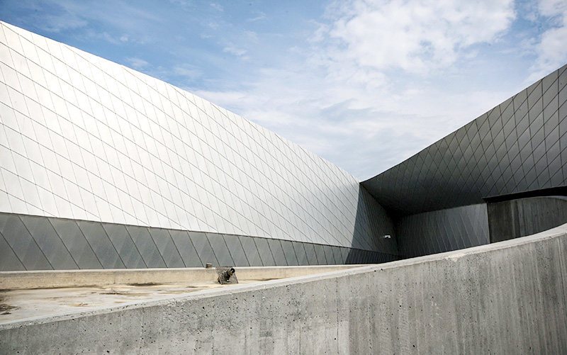 Tipps für Kopenhagen - Aquarium