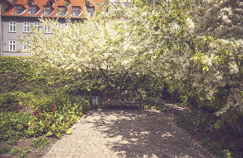 Tipps für Kopenhagen - Schlosspark