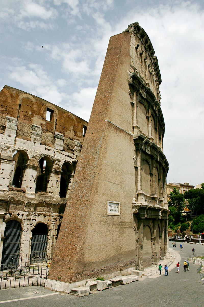 Rom Reise Tipps Kolosseum