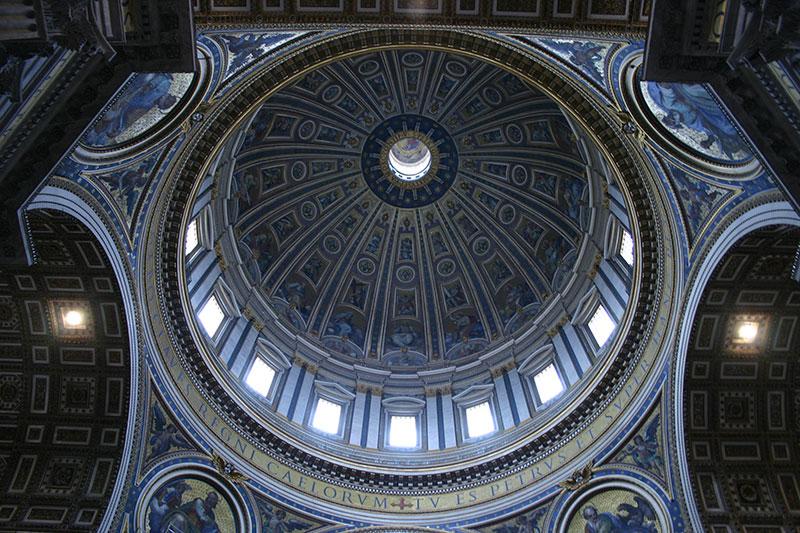 Rom Reise Tipps Petersdom