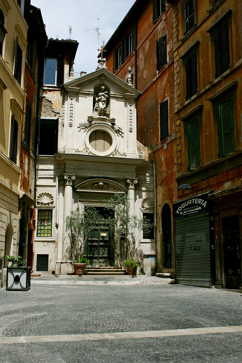Rom Reise Tipps City