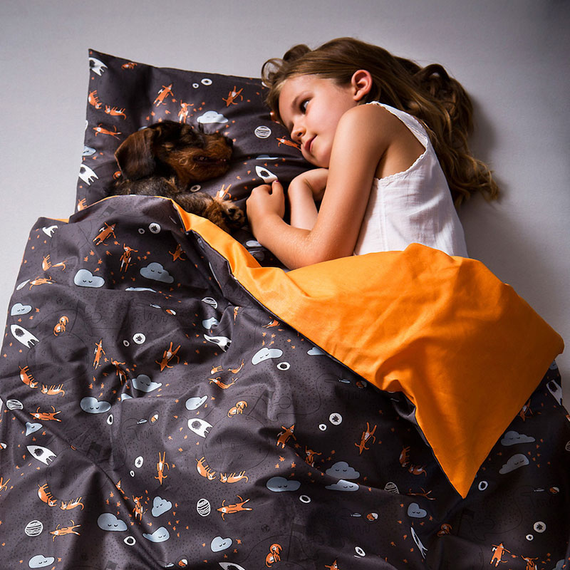 Schön oder - Design für Kinder - Bettwäsche