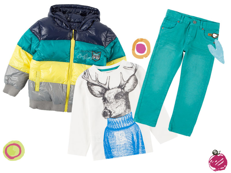 boboli outfit jungs 2-16jahre