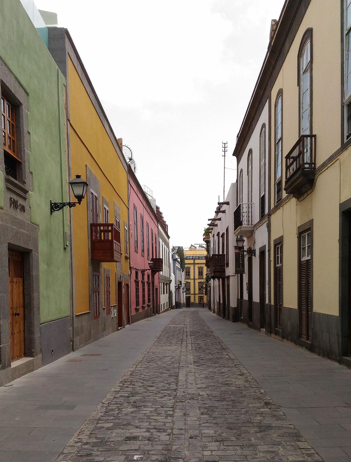 Gran Canaria - Las Palmas