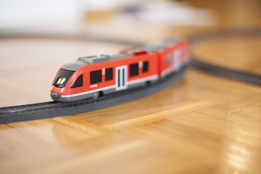 maerklin my world LINT