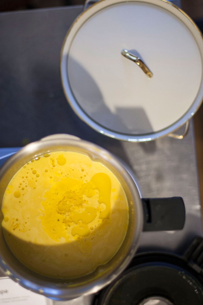 monsieur cuisine rezept kürbissuppe