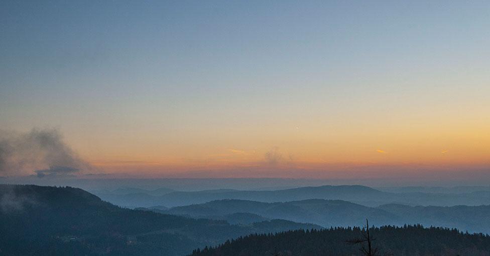 Schwarzwald Urlaub