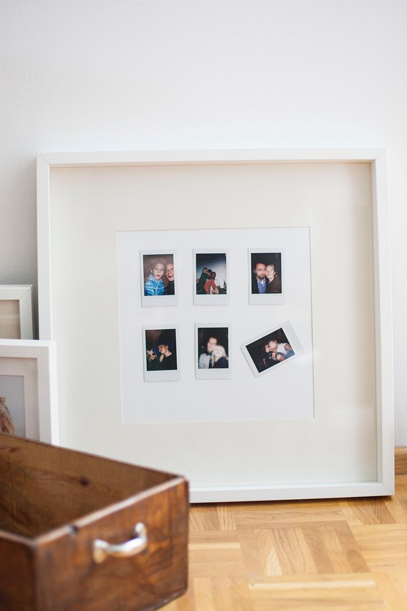 Nagelneu Weihnachtsgeschenke: Schöne Fotogeschenke selber machen  IO35