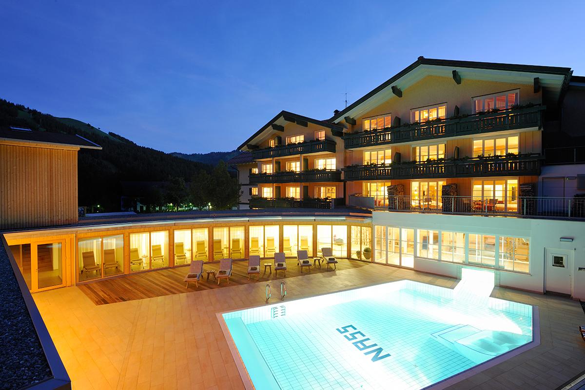 hubertus Lodge & Spa