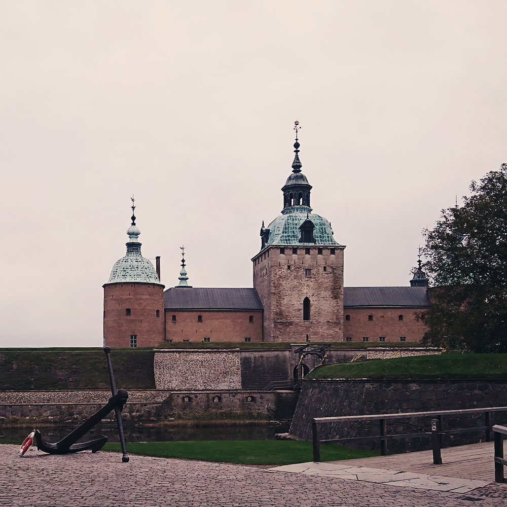 schweden mit kindern kalmar