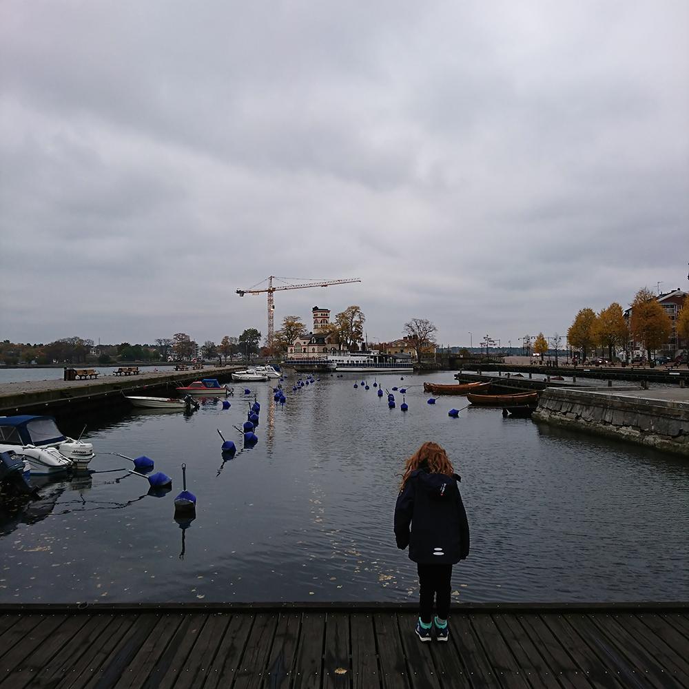 schweden mit kindern vaestervik