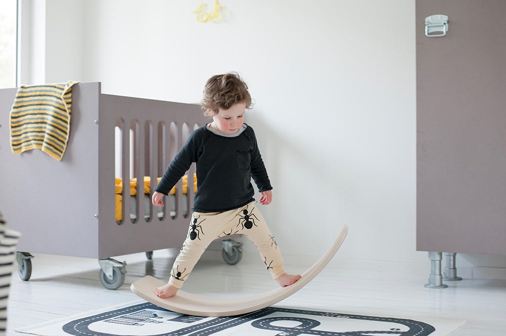CHOUCHOUS Wobbel design für kinder