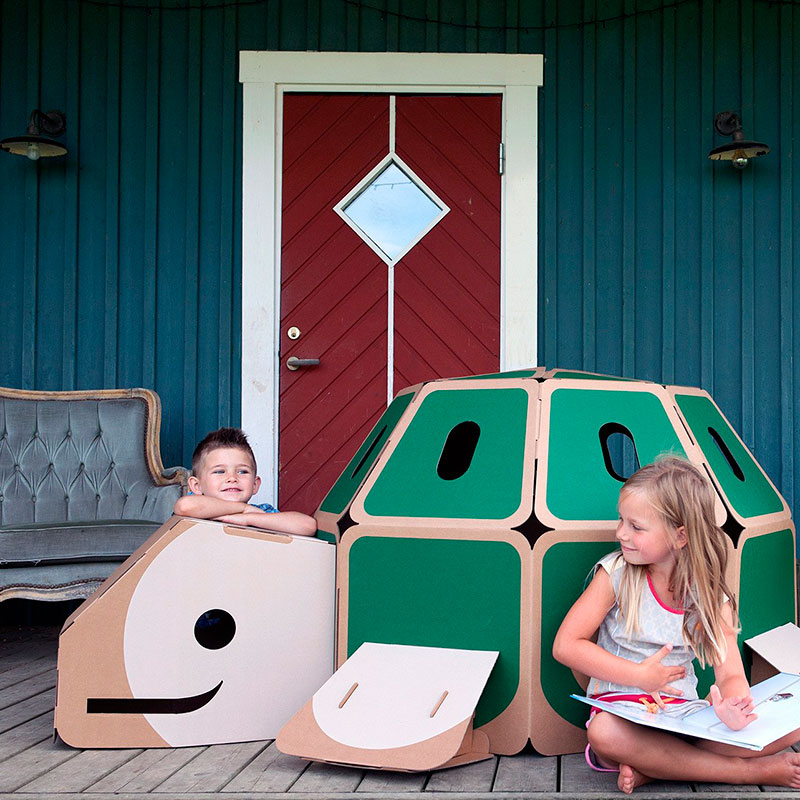 hulki design for kids