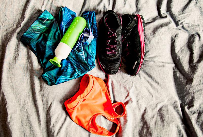 sechs Übungen für schöne beine