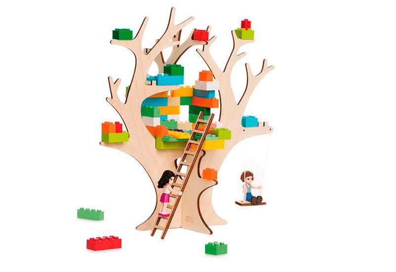 brikkon tree Lego-Erweiterung