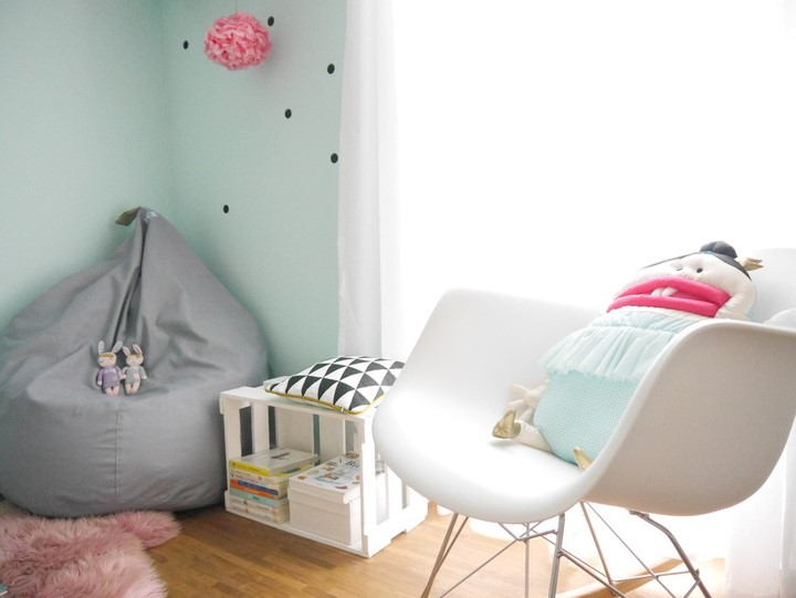 kleine kinderzimmer tipps und tricks von minimenschlein butterflyfish. Black Bedroom Furniture Sets. Home Design Ideas