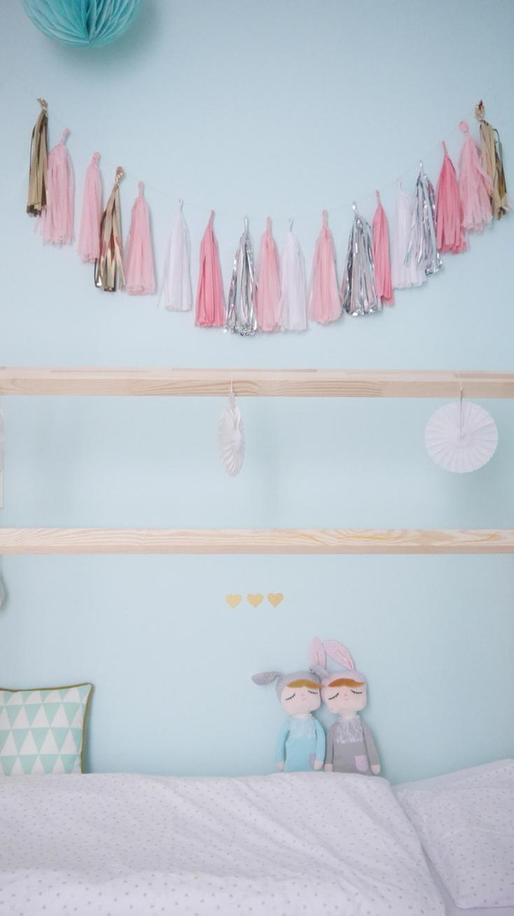 kleine kinderzimmer tipps und tricks von minimenschlein butterflyfish. Black Bedroom Furniture Sets. Home Design Ideas