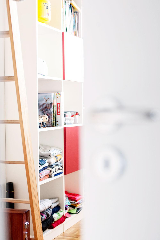 Kinderzimmer Ideen U2013 Kleines Kinderzimmer Ganz Groß