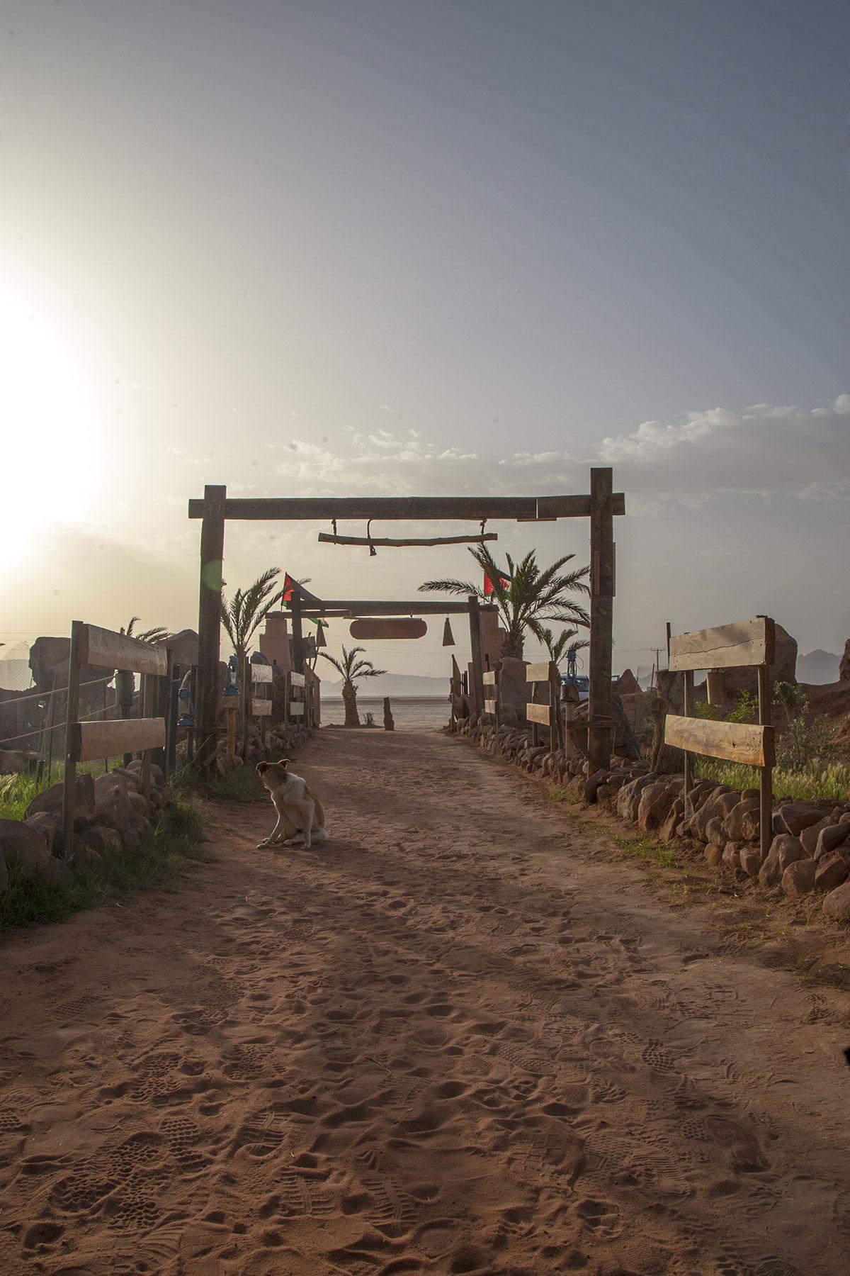 mit kindern nach jordanien reisen wadi rum desert camp