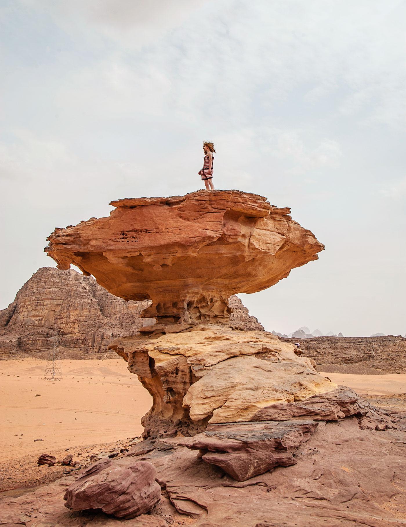 mit kindern nach jordanien reisen