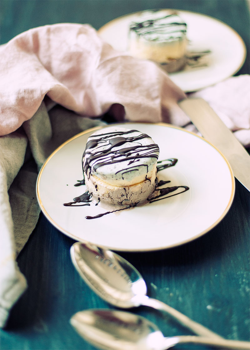 Eistörtchen rezept
