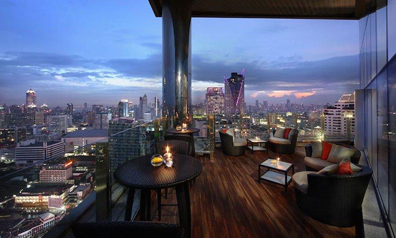 amari hotel bangkok