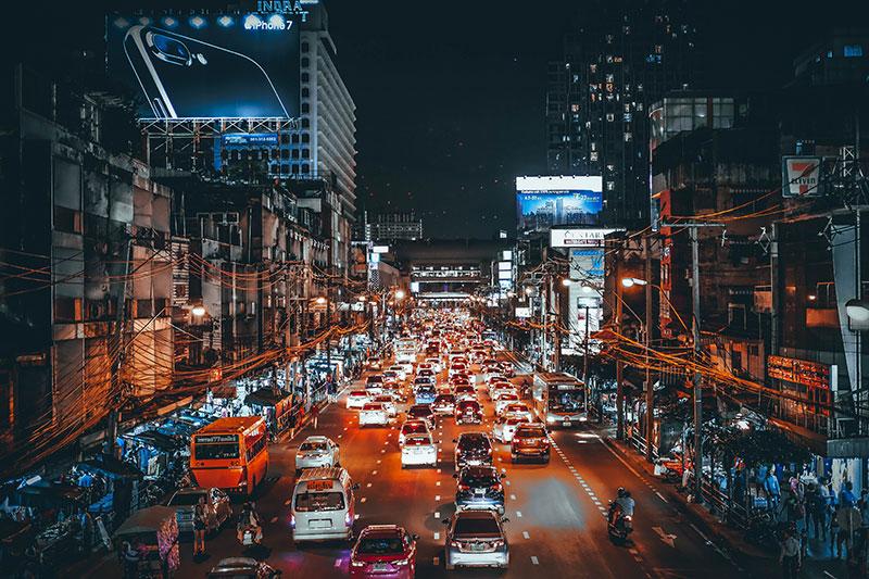 mietwagen in thailand
