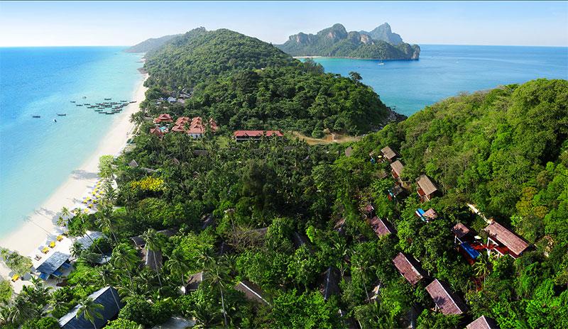 zeavola nachhaltige hotels thailand