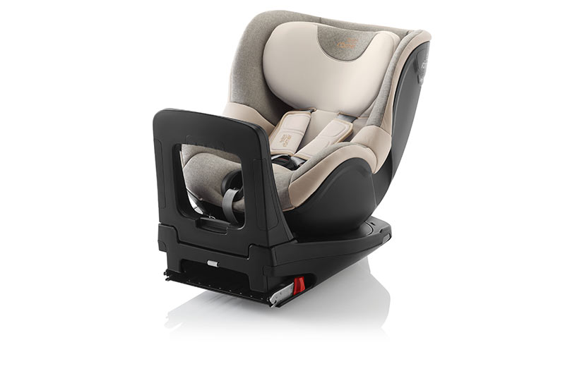 der premium reboarder dualfix i size von britax r mer butterflyfish. Black Bedroom Furniture Sets. Home Design Ideas