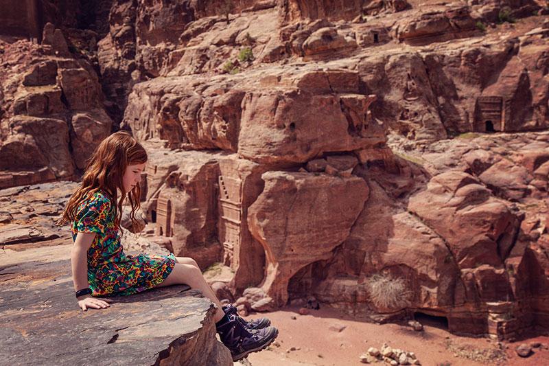 jordanien reiseerfahrungen mit kind