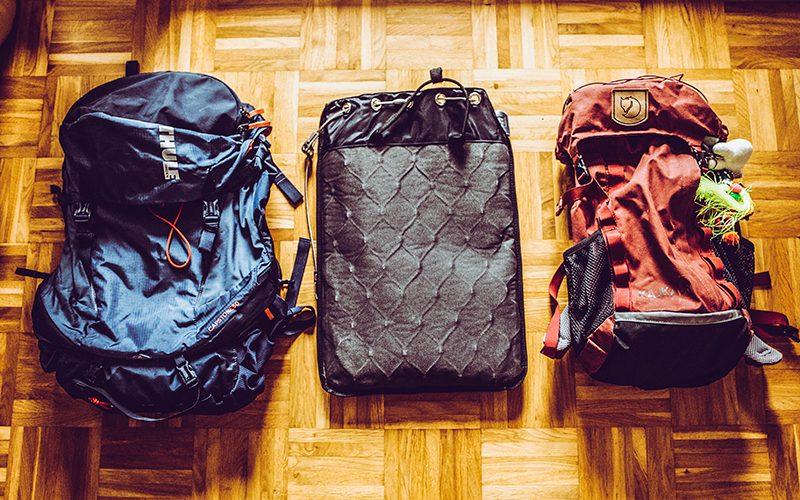 packliste thailand gepaeck