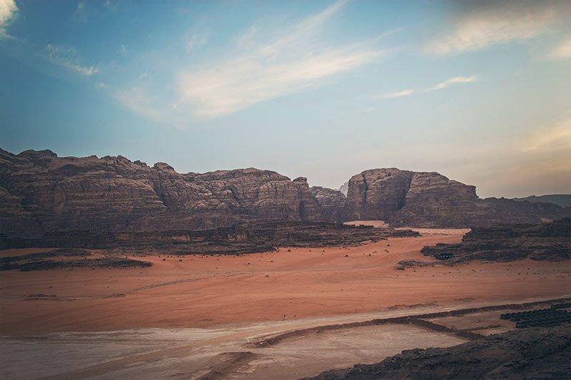 reisetipps jordanien wadirum