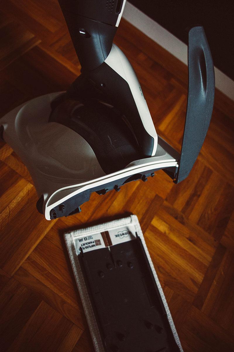 vowerk saugwischer sp530 bedienung butterflyfish. Black Bedroom Furniture Sets. Home Design Ideas