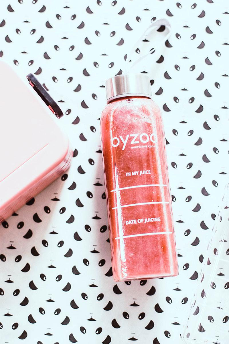 byzoo smoothie