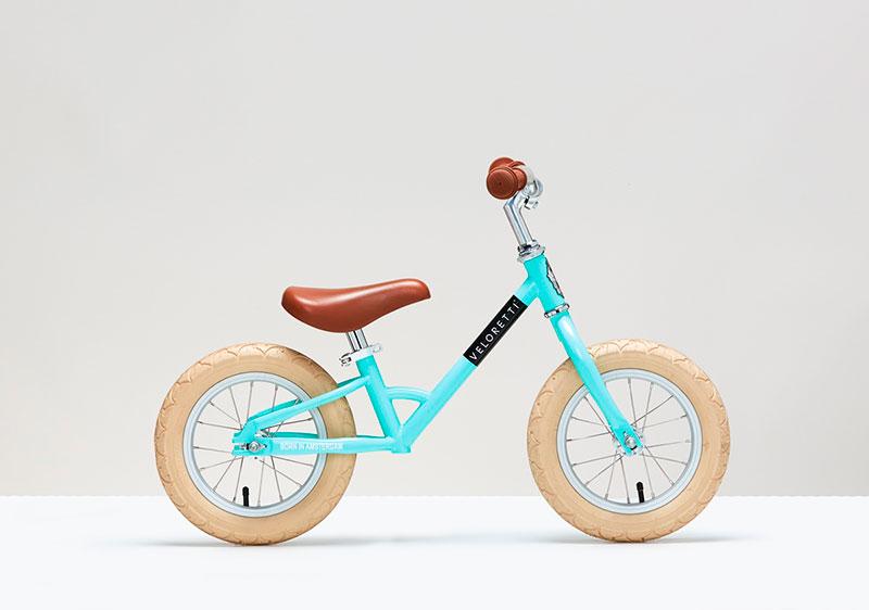 Laufrad veloretti mini
