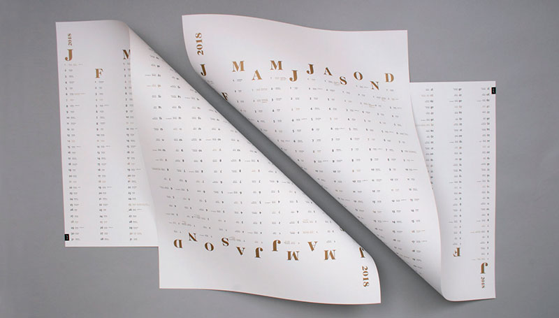 wandkalender tyyp