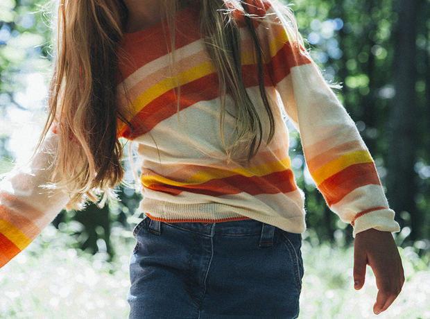 hundred pieces sweater