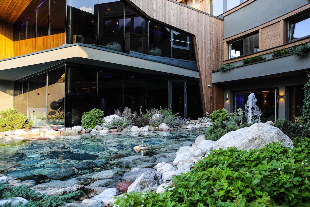 Hotel Riederalm leogang
