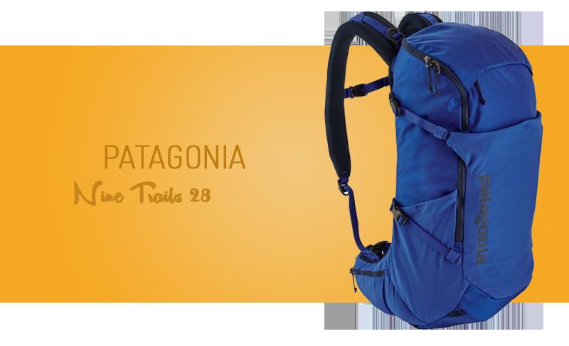 patagonia daypack