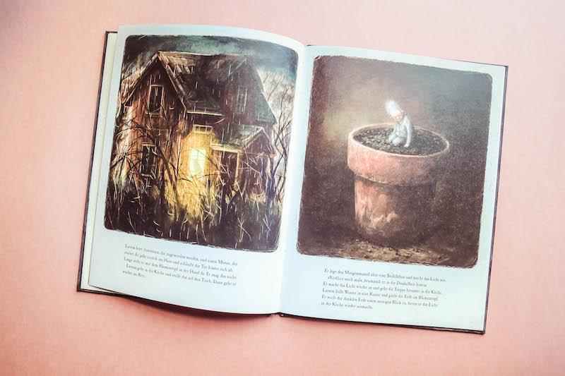 larson glueck kinderbuch