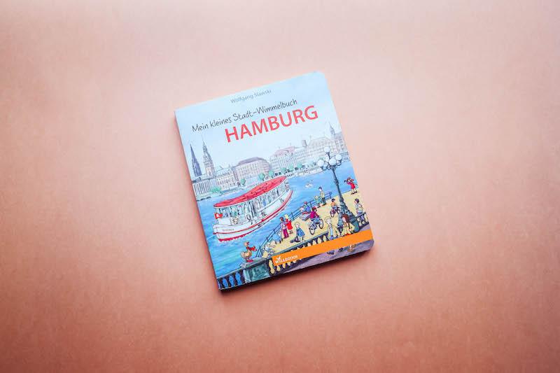 wimmelbuch hamburg