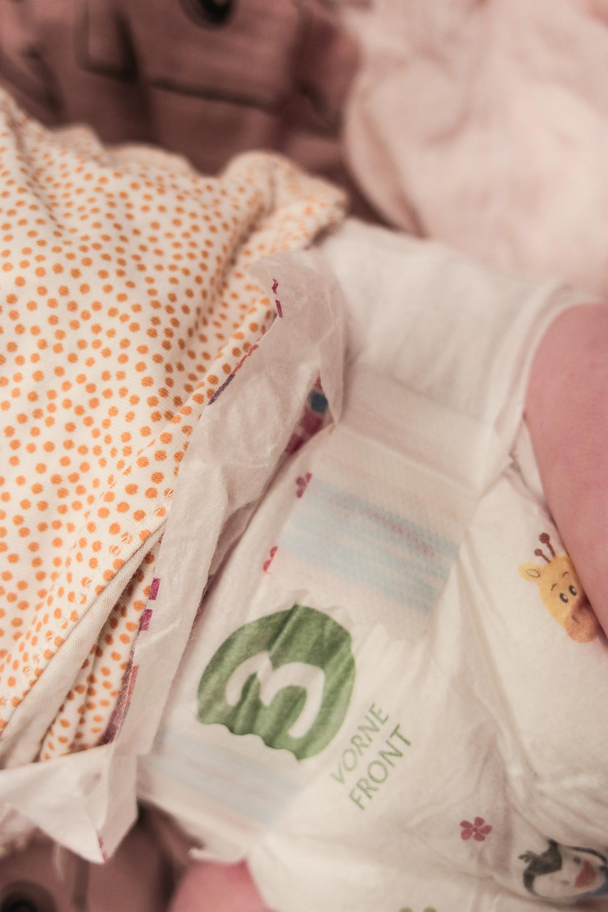HiPP Babysanft Windeln