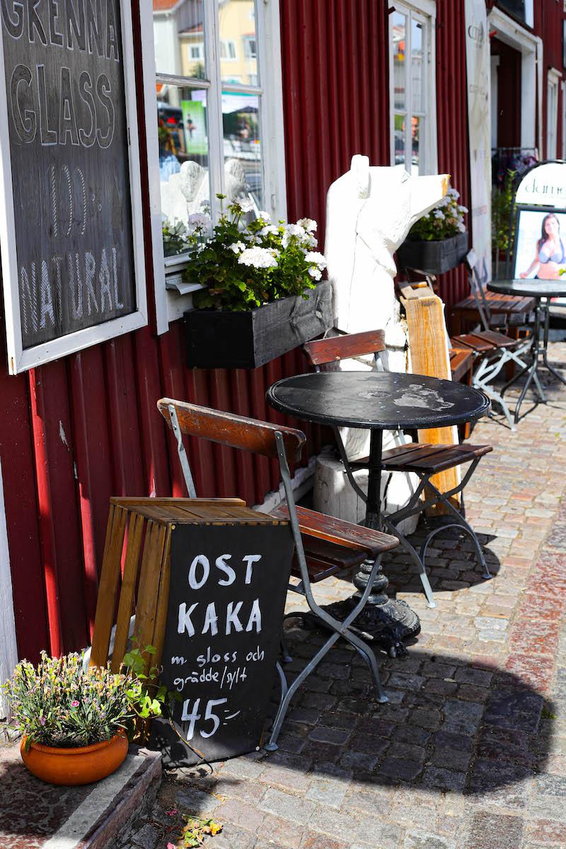 schweden ostkaka