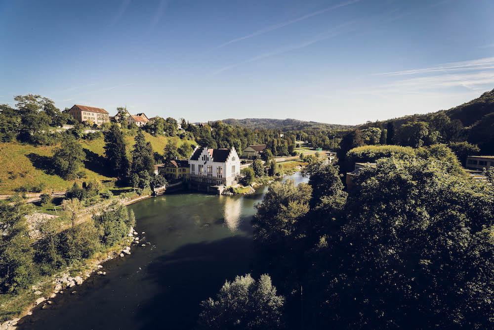 baden aargau